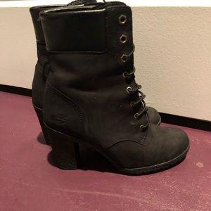 Timberland Shoes - Timberland Heeled Boots